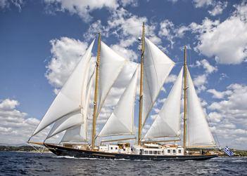 Fleurtje yacht charter in Saint Martin