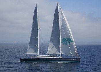 AQuiJo yacht charter in Papua New Guinea