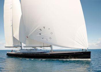 Vertigo yacht charter in Galapagos Islands