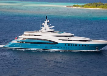 Sunrays yacht charter in Spain