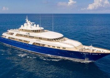 Laurel yacht charter in Florida