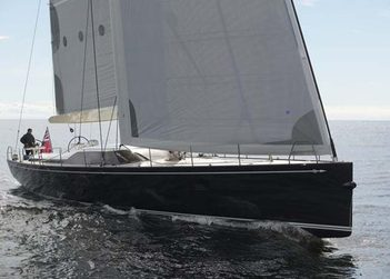 Black Pearl yacht charter in Antibes