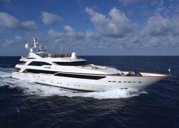 Sotavento yacht charter in Sporades