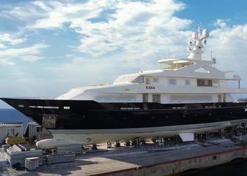 Xana yacht charter in Sporades