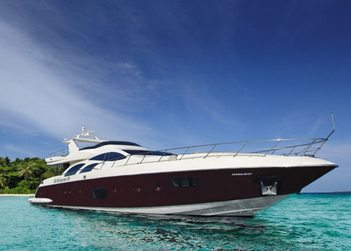 The Sultans Way 001 yacht charter in Maldives