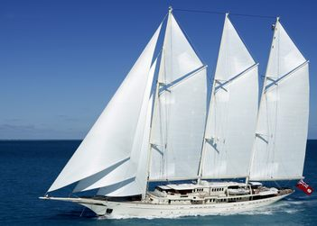 Athena yacht charter in Guadeloupe