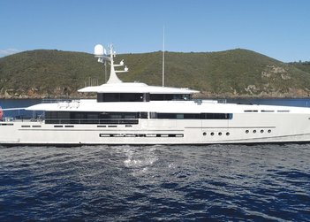 Endeavour 2 yacht charter in France