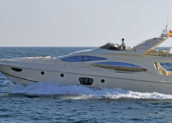 Emmy yacht charter in Central America