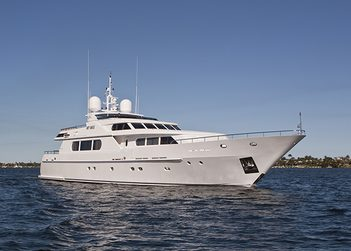 Milos at Sea yacht charter in Saronic Islands