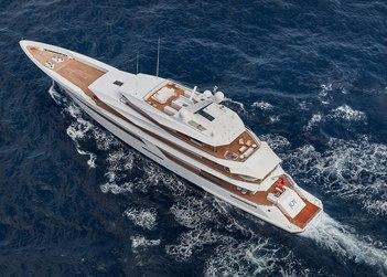 Joy yacht charter in Sri Lanka