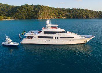 Seaquest yacht charter in Galapagos Islands