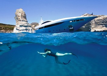 Barents Sea yacht charter in Athens & Mainland