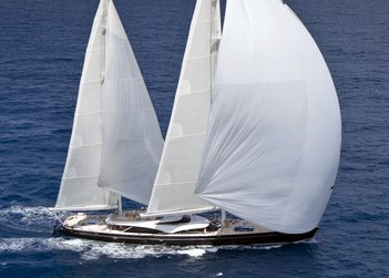 Twizzle yacht charter in Papua New Guinea