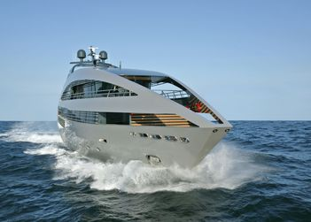 Ocean Sapphire yacht charter in Formentera