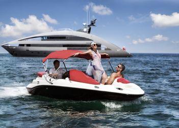Ocean Emerald yacht charter in Vietnam