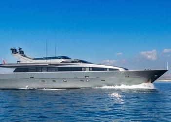 Summer Fun yacht charter in Greece