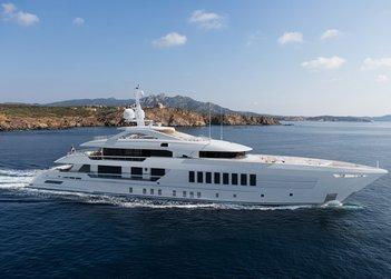 Solemates yacht charter in West Mediterranean