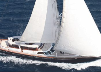 Gitana yacht charter in Patras