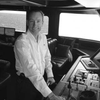 Captain Carl Sputh