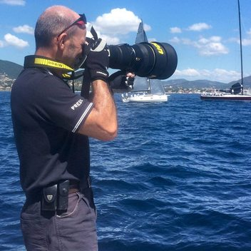 Martino Motti Yacht Photography