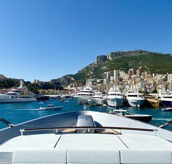 Monaco Yacht Show 2021 - Organisers unveil new client-focused event