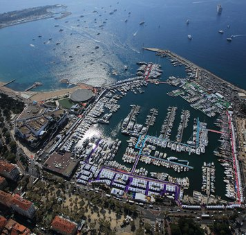 Cannes Yachting Festival 2021: confirmed dates for Europe's largest in-water boat show
