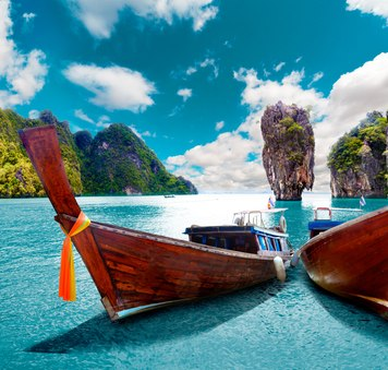 Thailand becomes the world's third superyacht charter destination