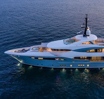 Charter fleet welcomes new entrant SNOW 5 to its ranks in the Mediterranean