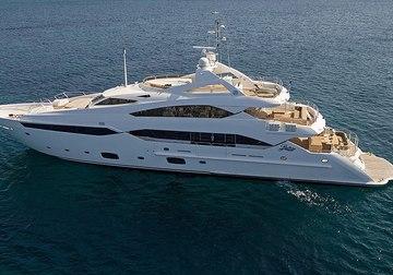 Pathos yacht charter in Saronic Islands