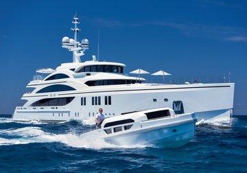 11/11 yacht charter in Portovenere