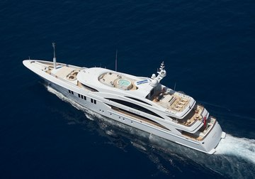 Mimi yacht charter in St Lucia