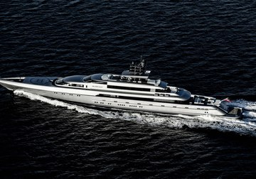 Silver Fast yacht charter in Formentera
