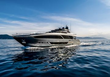 Figurati yacht charter in Barcelona