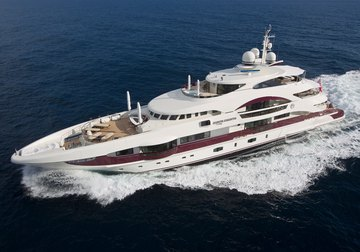 Quite Essential yacht charter in Portofino