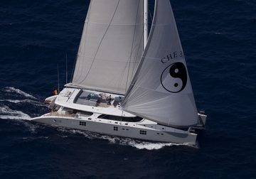 Che yacht charter in New Zealand