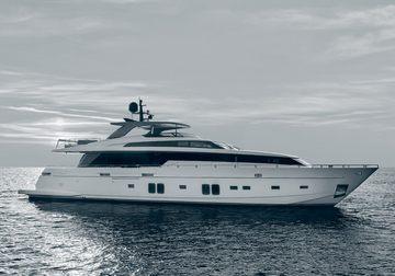 Salt yacht charter in Cyclades Islands