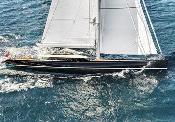 Kokomo yacht charter
