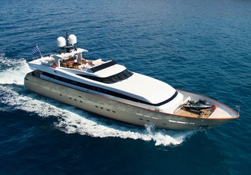 Ithaki yacht charter in Dodecanese Islands