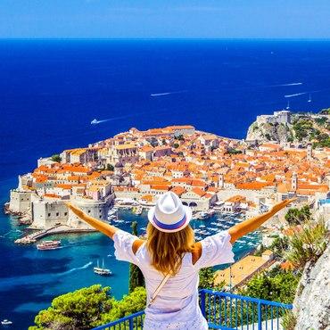 Dubrovnik yacht charter