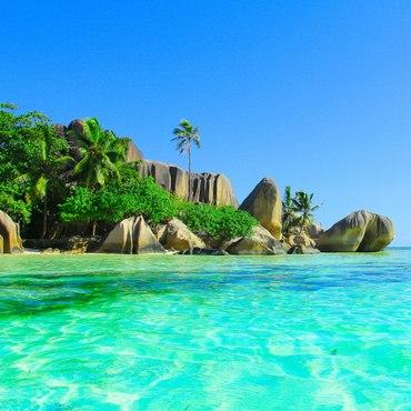 Seychelles yacht charter