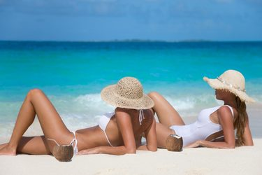 Relax on the Beaches of the Bahamas