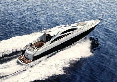 Malbec charter yacht