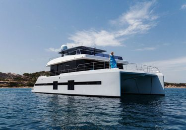Kukla charter yacht