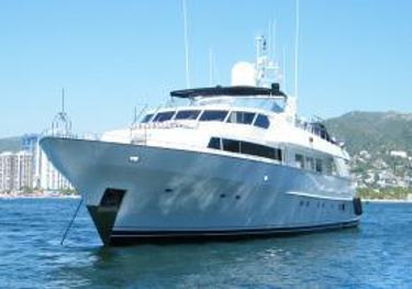 Marazul charter yacht