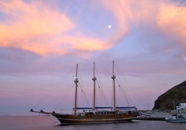 BAHRIYELI D charter yacht