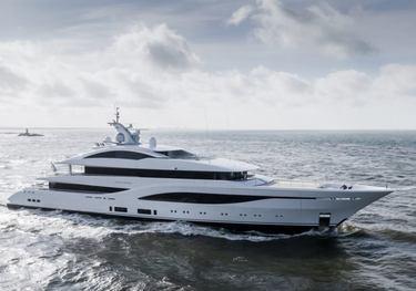 Bilgin 243 charter yacht