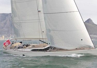 WinWin charter yacht