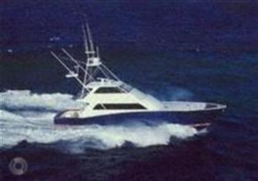 Sea Force II charter yacht