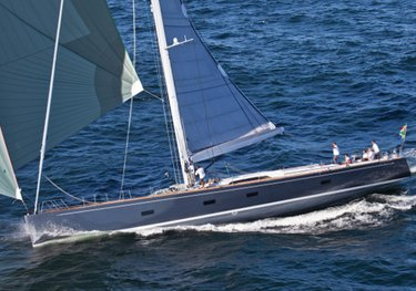 Asia charter yacht