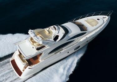 Jaleo VII charter yacht